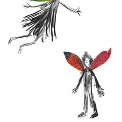 Leaf Fairies