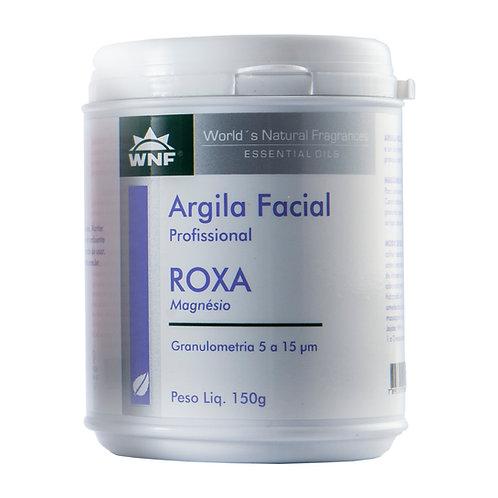 Argila Roxa Natural WNF