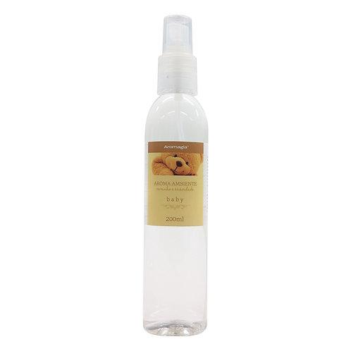 Spray de Ambiente - Baby