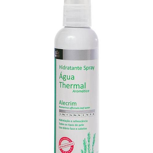 Água Thermal Alecrim WNF