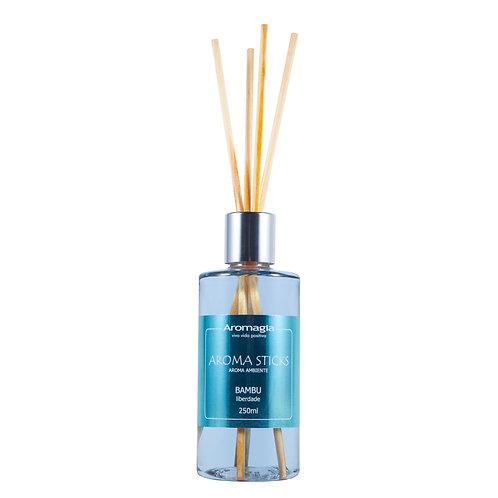 Difusor Aroma Sticks Bambu