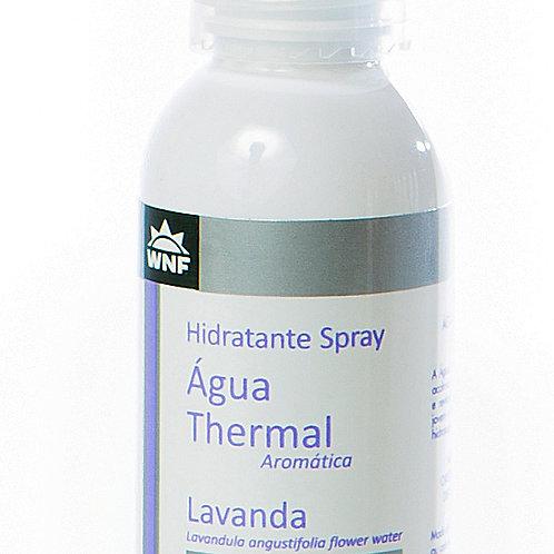 Água Thermal Lavanda WNF
