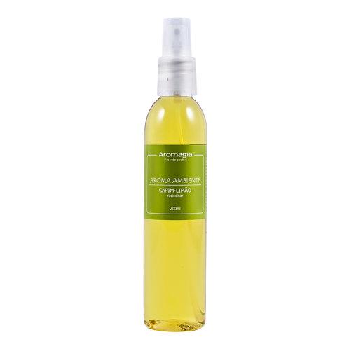 Spray de Ambiente - Capim Limão