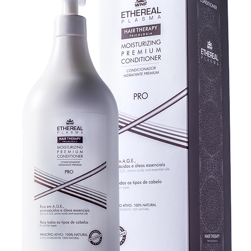Condicionador Ethereal Plasma 1000ml