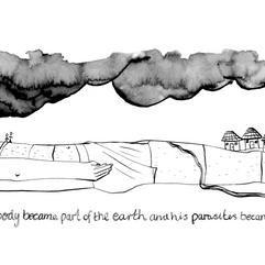 When Pangu Died