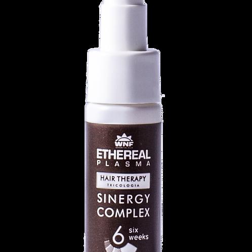 Sinergy Complex Ethereal Plasma – Kit com 6 ampolas de 7,5ML