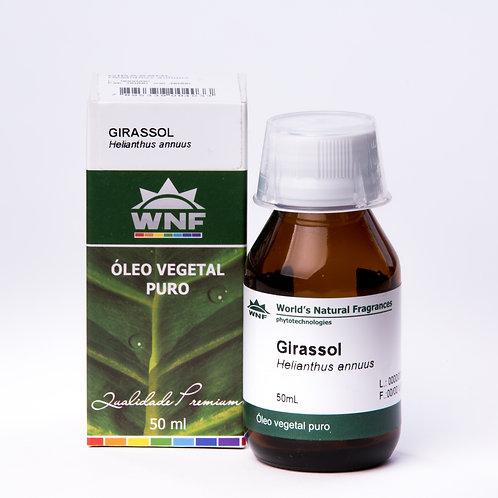 Óleo Vegetal Girassol WNF