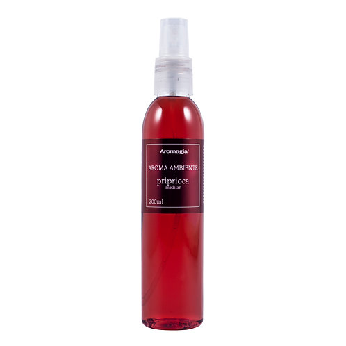 Spray de Ambiente - Priprioca 200ml