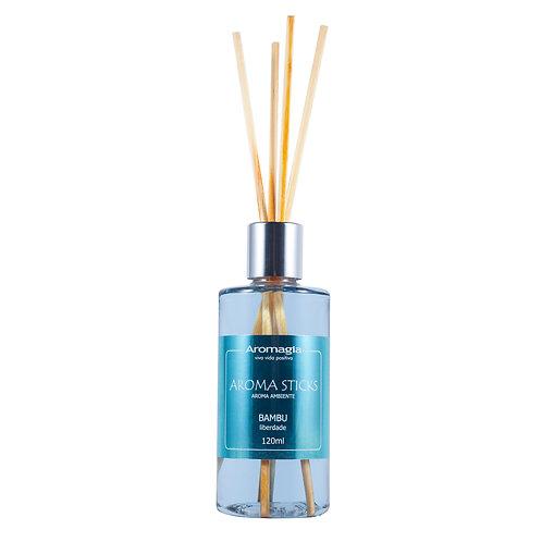 Difusor Sticks Bambu