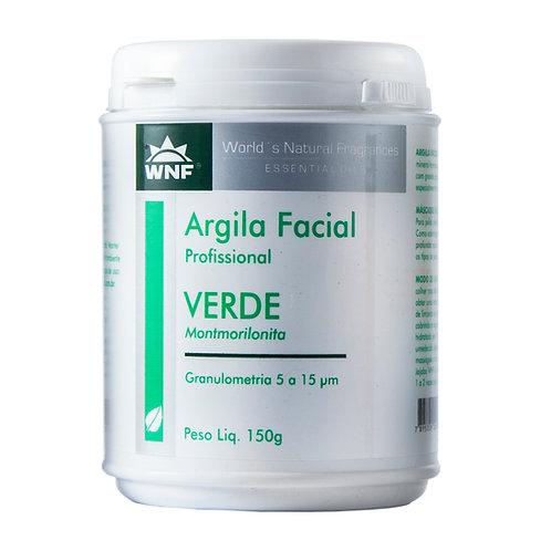 Argila Verde Natural WNF
