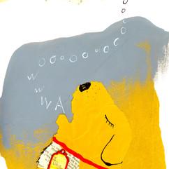 Simon the Dog