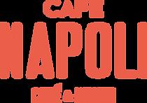Cafe Napoli logo