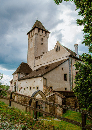 Schloss Allentsteig © Ho & Co. e.U.