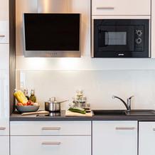 Küche B, D