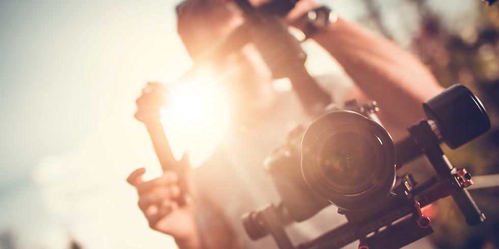 Workshop: Creating Marketing Videos