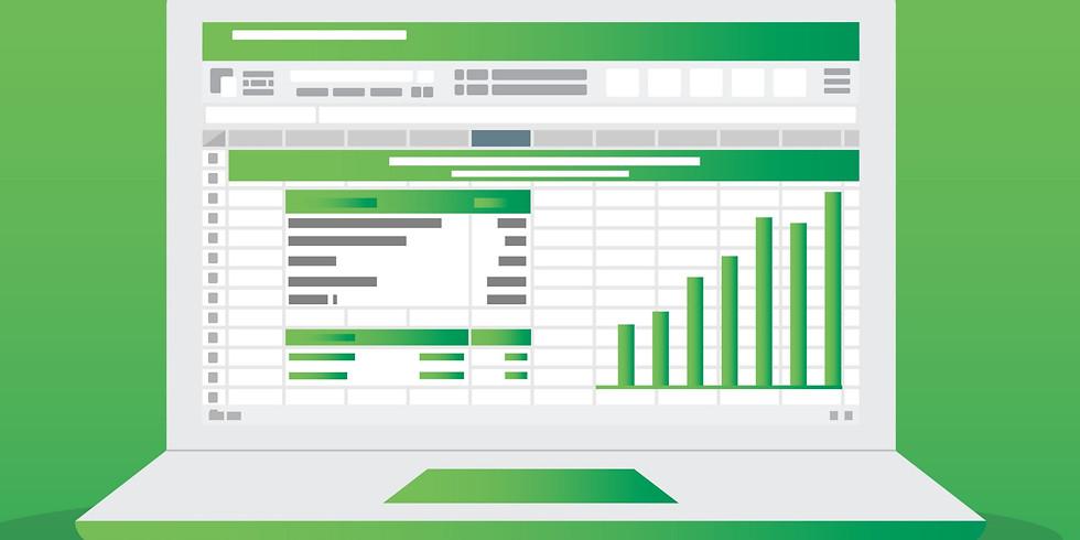 Workshop: Intermediate Excel