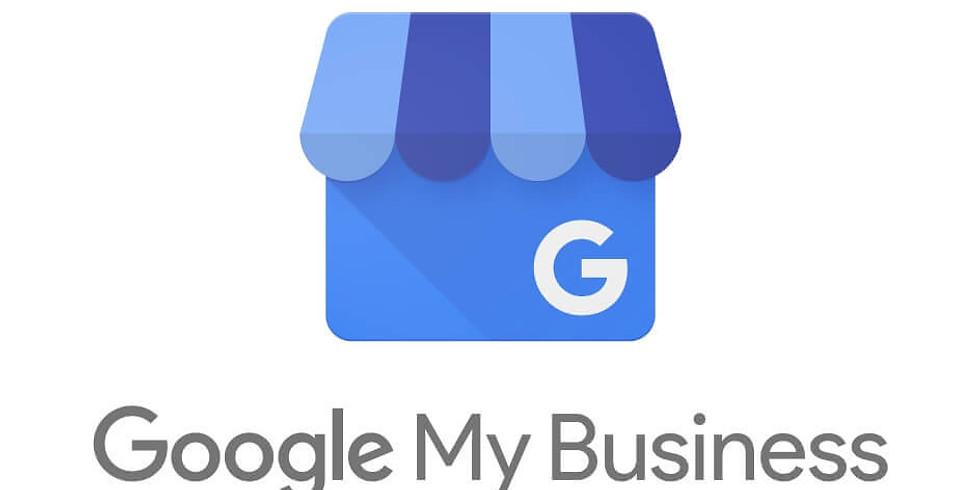 Workshop - Google My Business