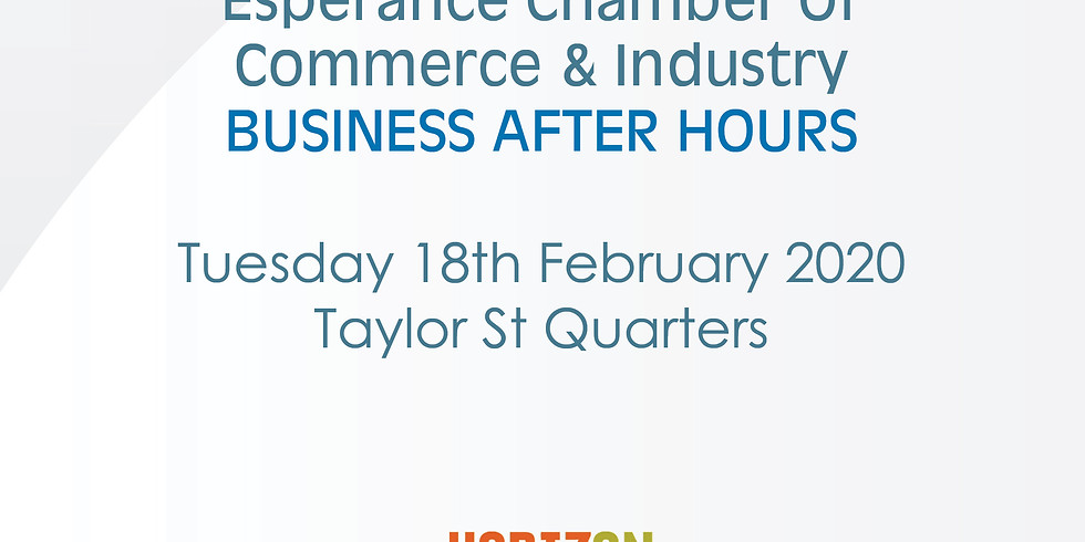 CCI Event: Business After Hours