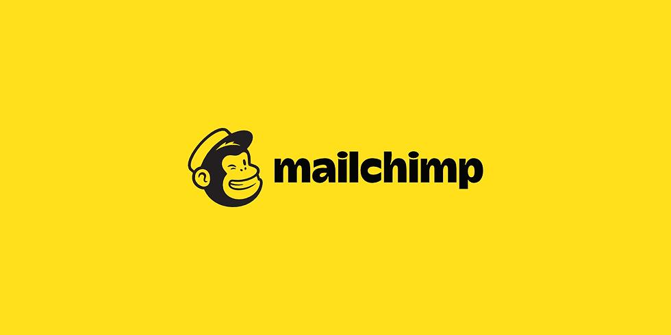 Webinar: Email Marketing Using Mailchimp