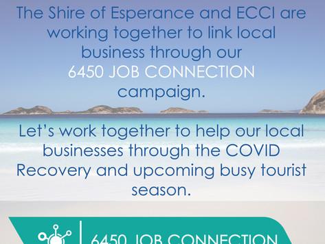 6450 Job Connection