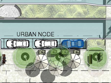 Urban Nodes