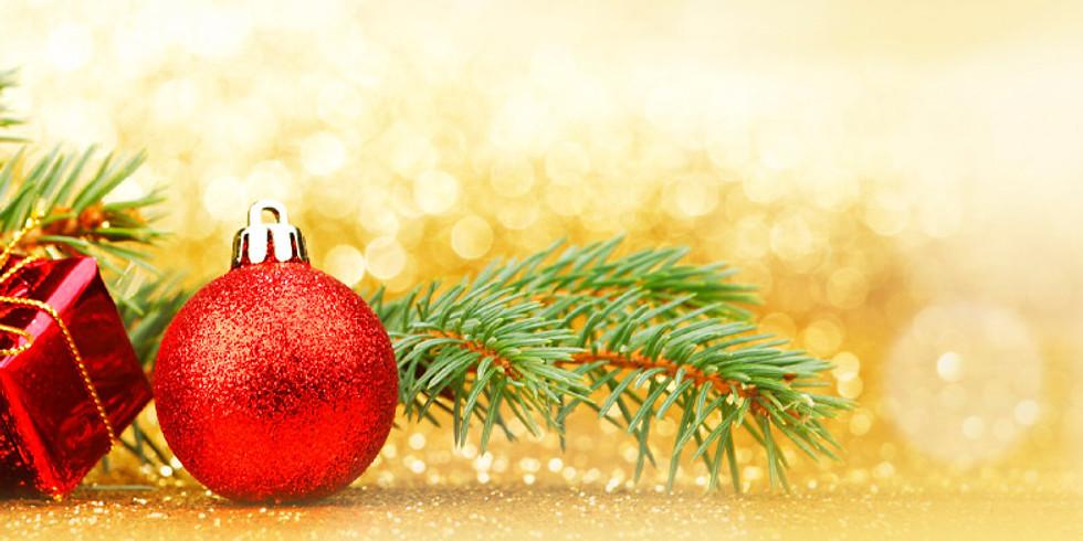 Esperance Women's Leadership Networking Event - Celebrating Christmas 2020
