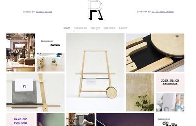 IL CARRELLO NEW WEB