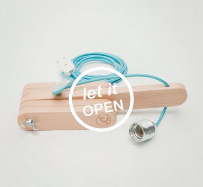 LET IT OPEN | IED MADRID