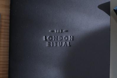 THE LONDON RITUAL