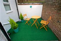Student accommodation London