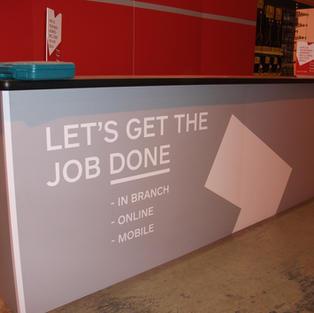Grafton Build Up, Milton Keynes