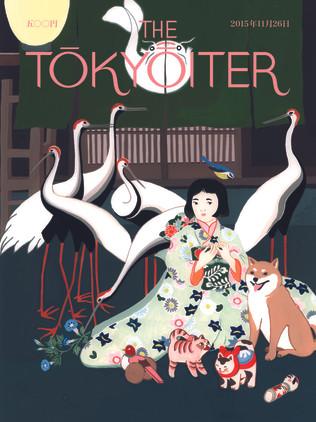 The TOKYOITER Templates.jpg