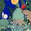 Thumbnail: Capybaras - Oeuvres originale