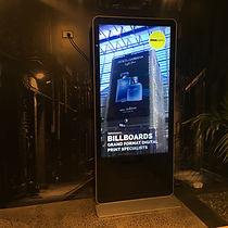 Digital Signage. LED Display. LCD Display