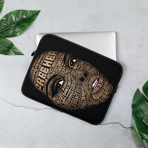 FreeHER Laptop Sleeve