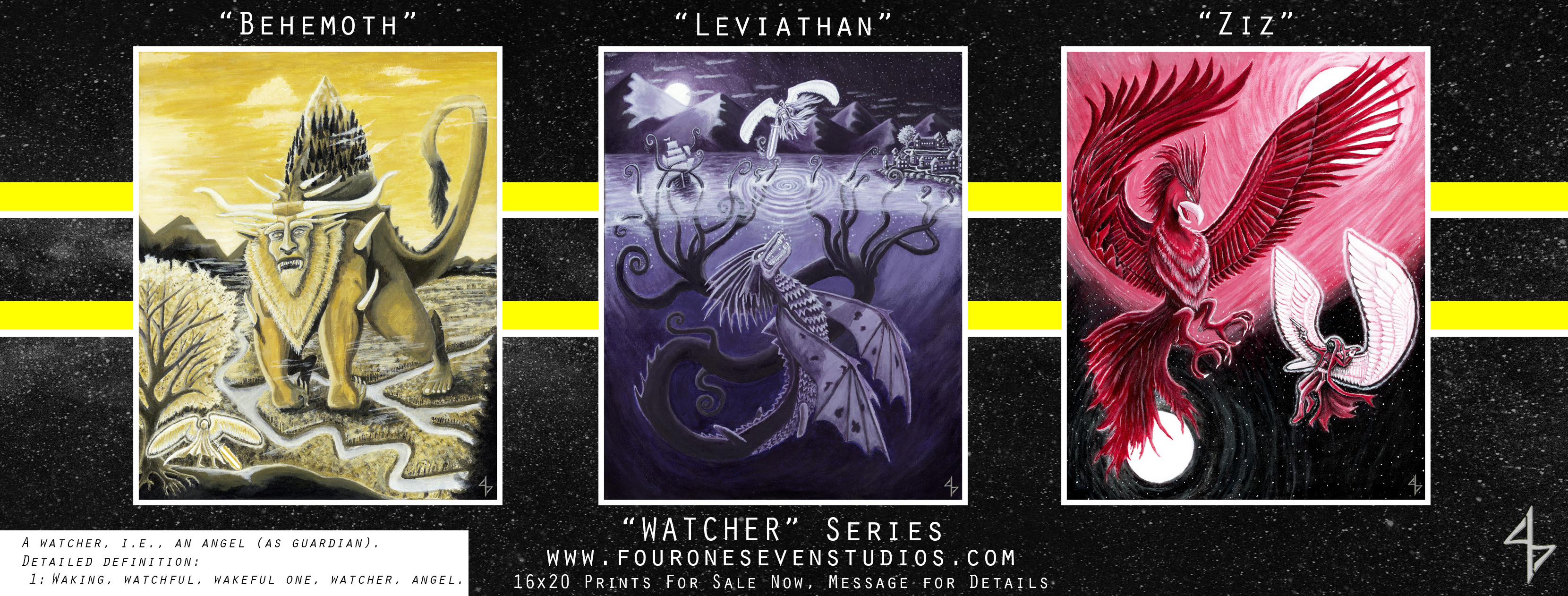 _Watcher_ Series