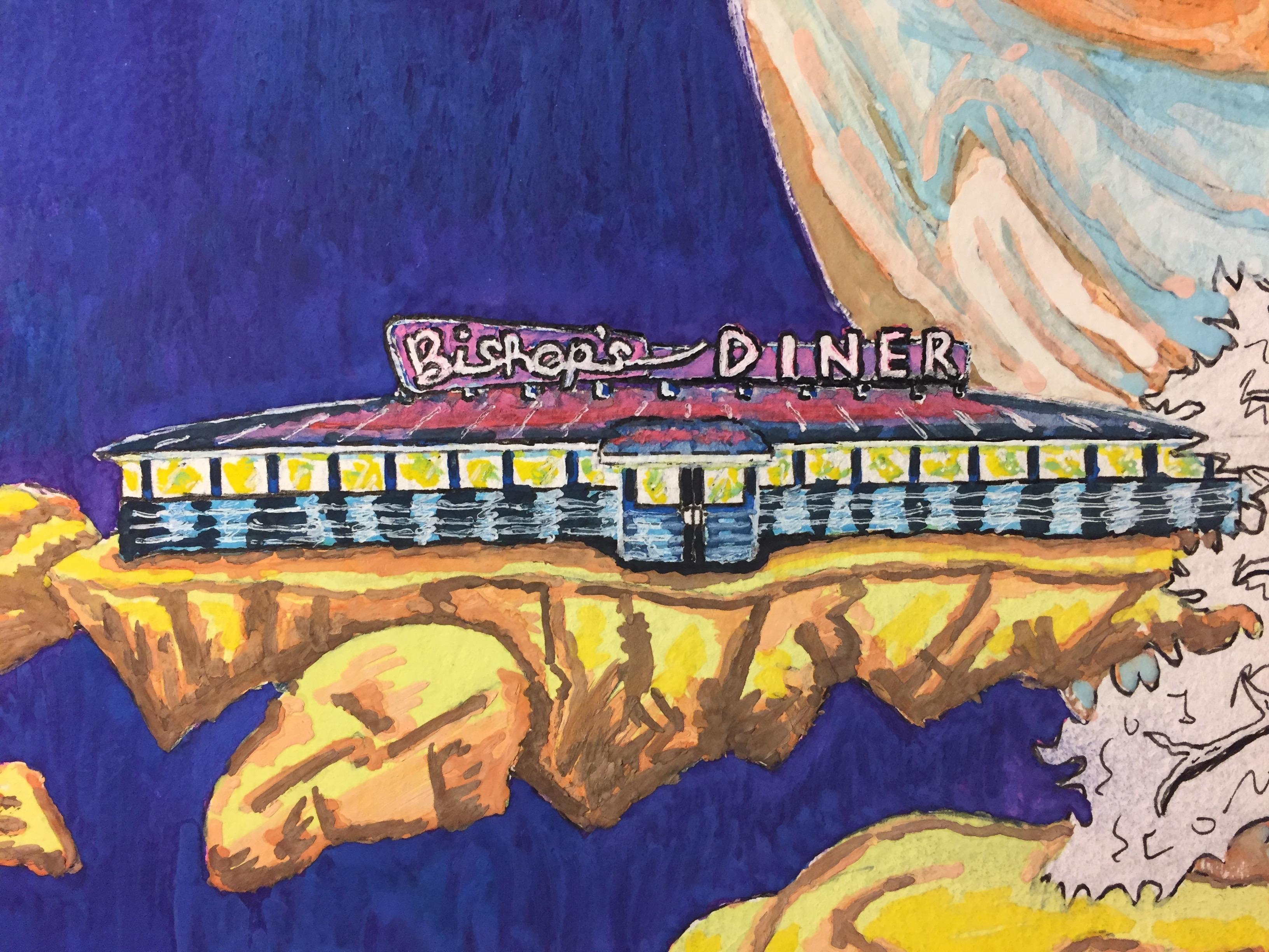 Bishops Diner