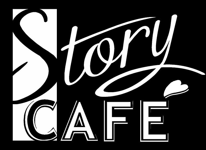 Story Cafe Official Logo Design