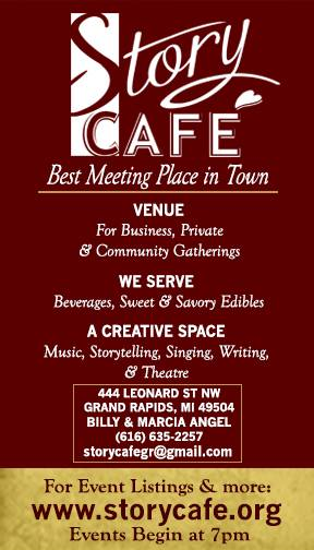 Story Cafe_Front