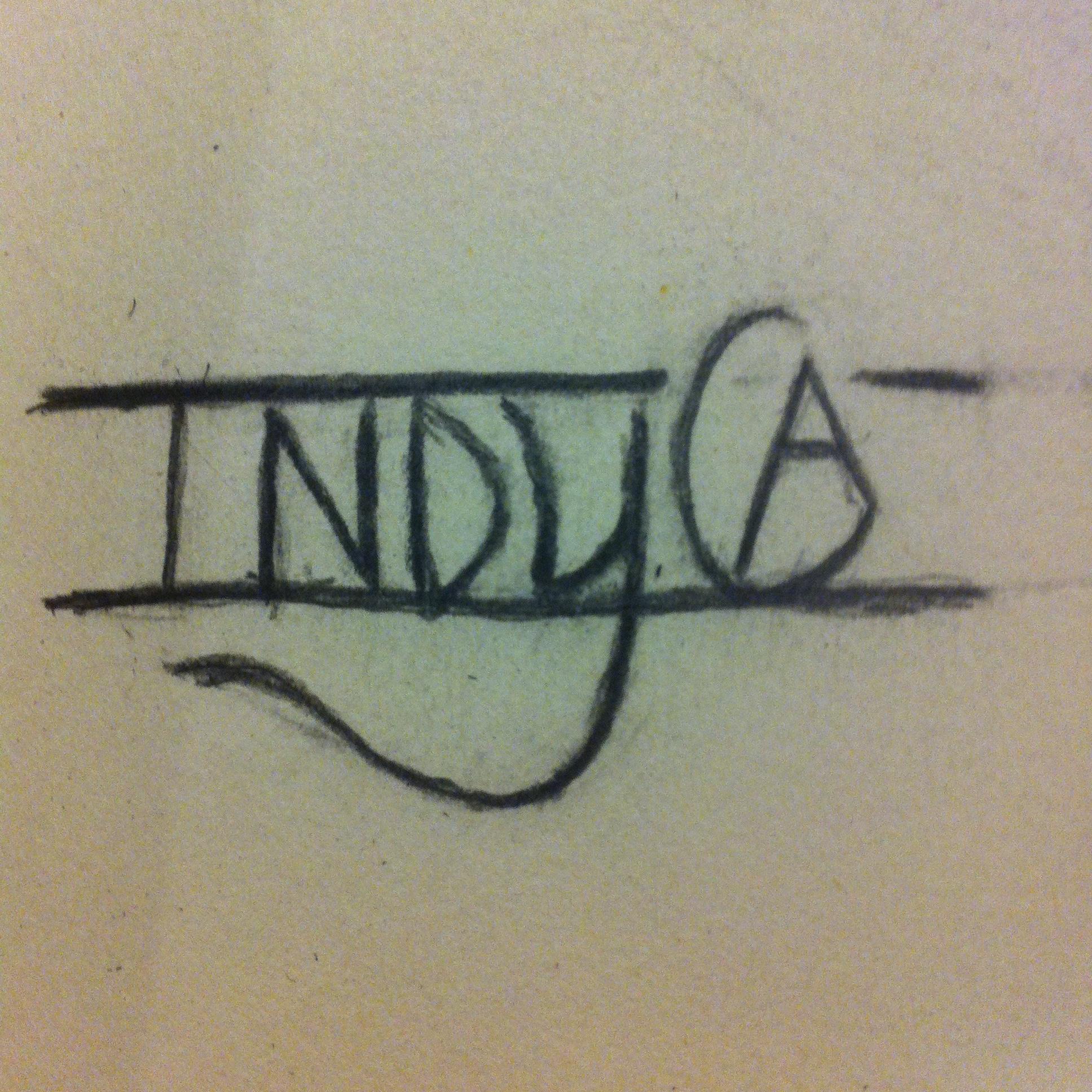 Indyca Sketch