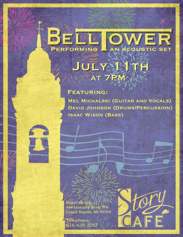 BellTower Concert