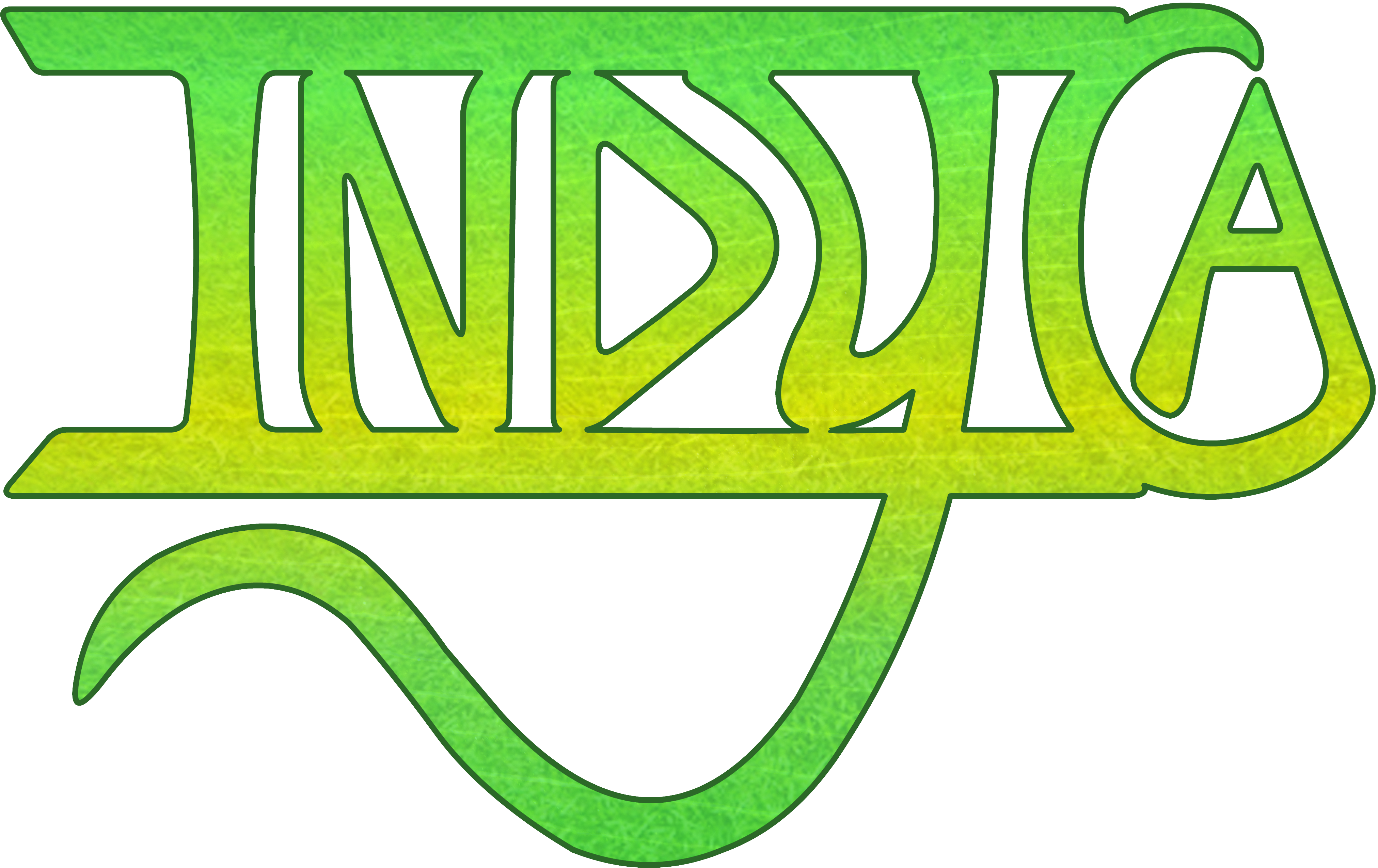 Indyca Final Logo