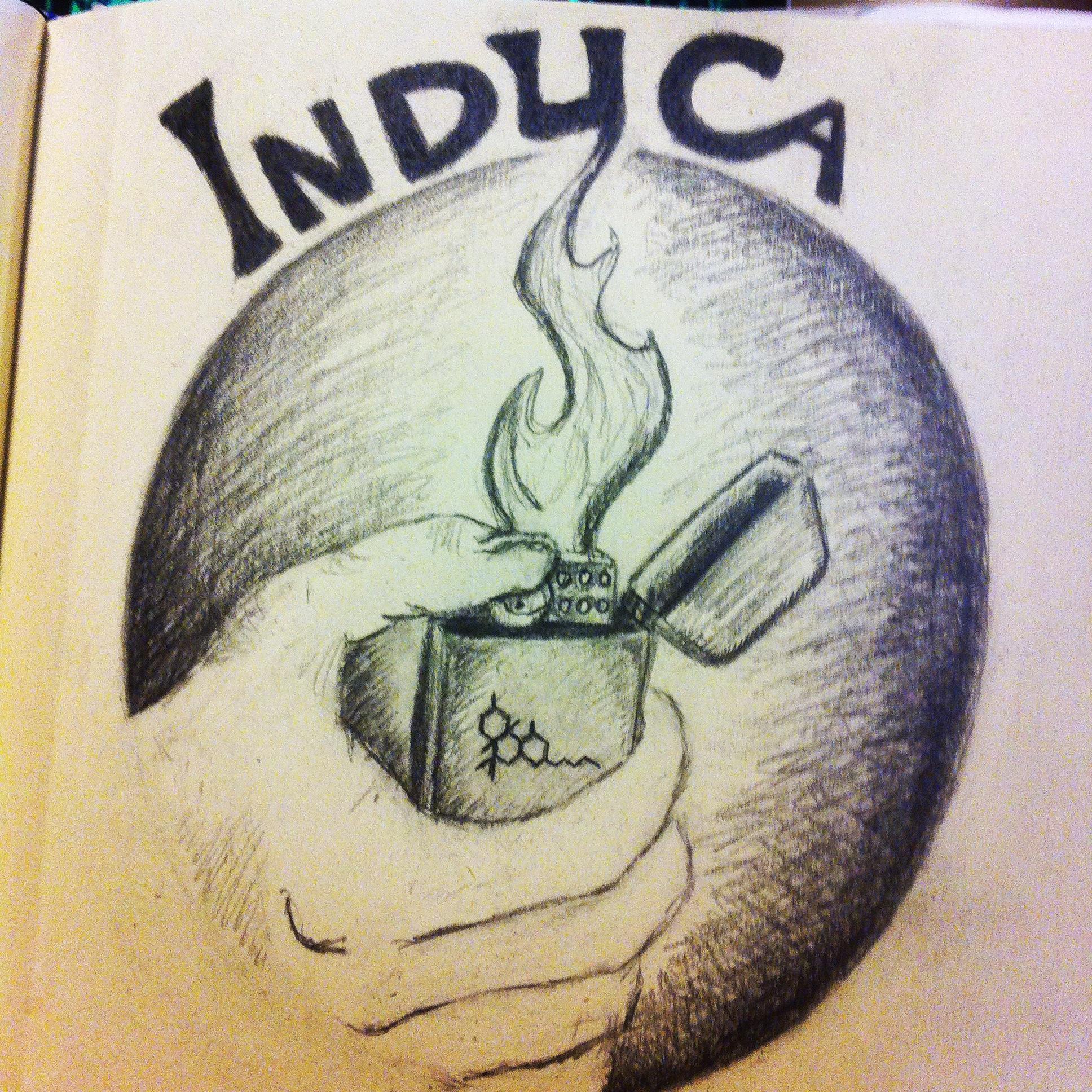 Indyca ALT Logo