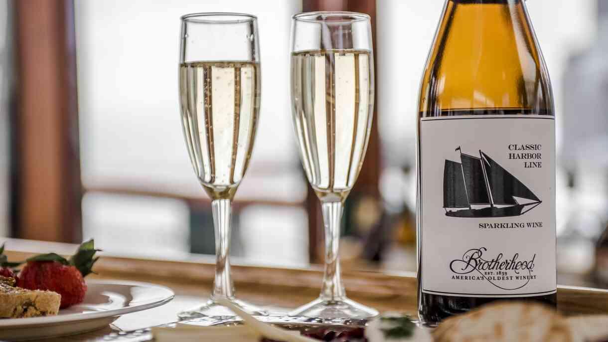 Valentine's Day Champagne Tasting Cr