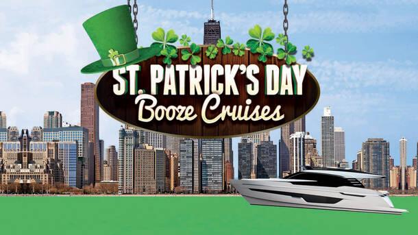 St. Pattys Booze Cruise