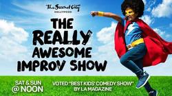 Really Awesome Improv Show