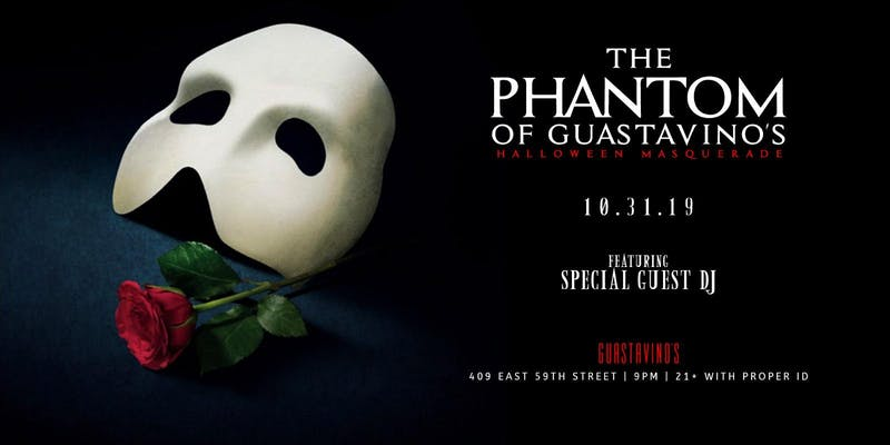 Phantom of Guastavinos