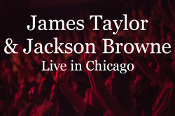 James Taylor & Jackson Browne