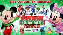 Disney Holiday Tour