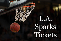 Los Angeles Sparks Tickets